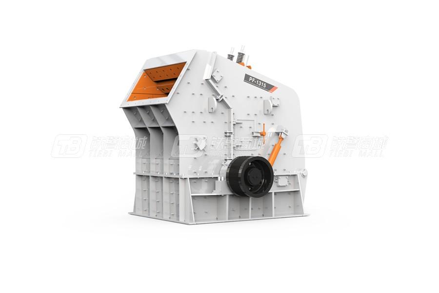 东蒙机械PF-1214反击式破碎机