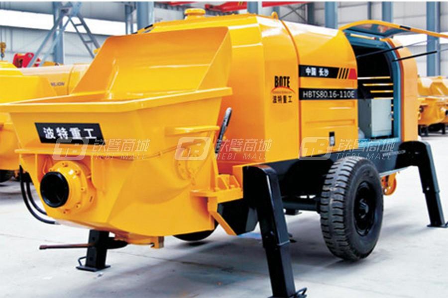 波特HBTS60.16-90E拖泵(力源主油泵)