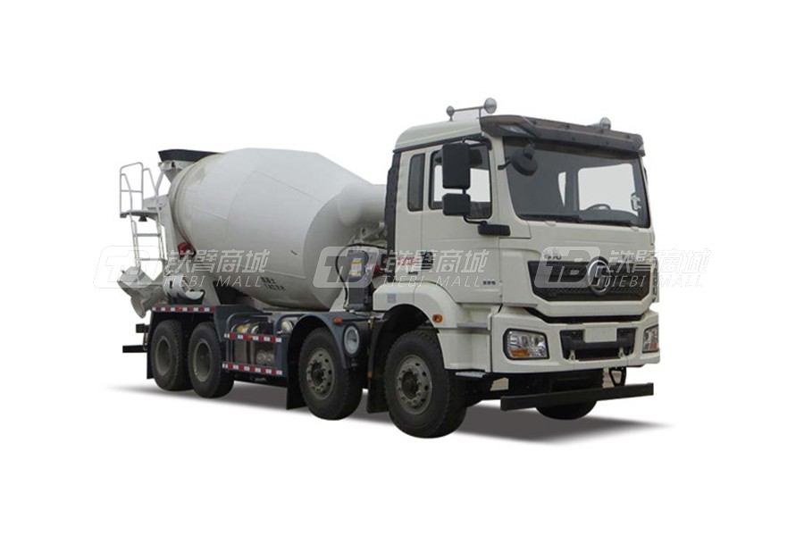 凌宇汽车CLY5314GJB30E5混凝土搅拌运输车