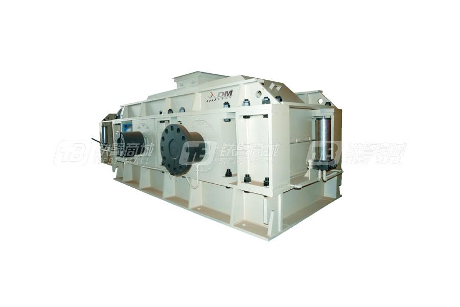 东蒙机械2PGΦ1200×800辊压破碎机