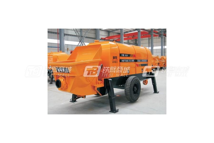 波特HBTS80.13-9E/110E电机拖泵(力士乐主油泵)