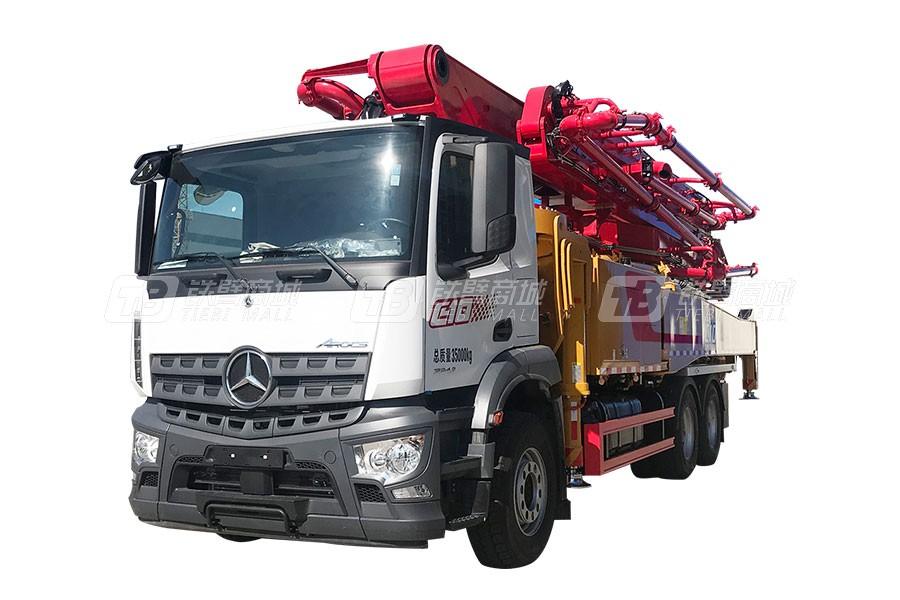 三一SYM5353THB 520C-10混凝土泵车