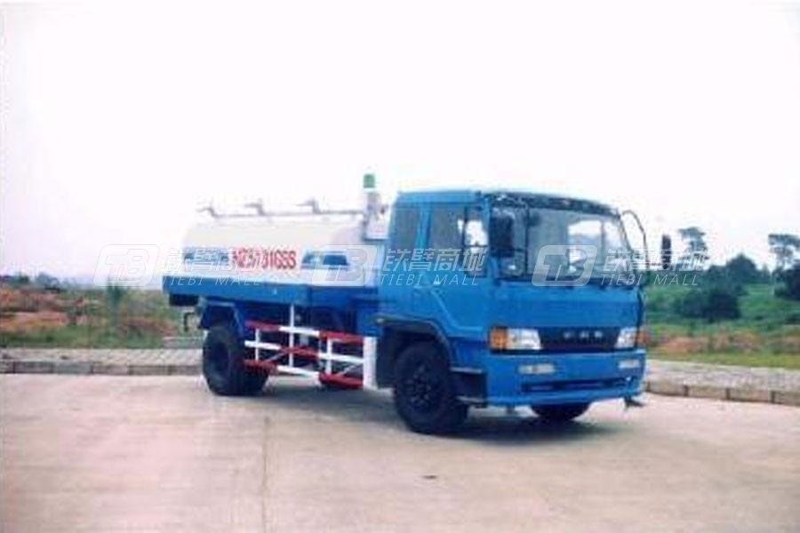 象力NZ5131GSS型洒水车
