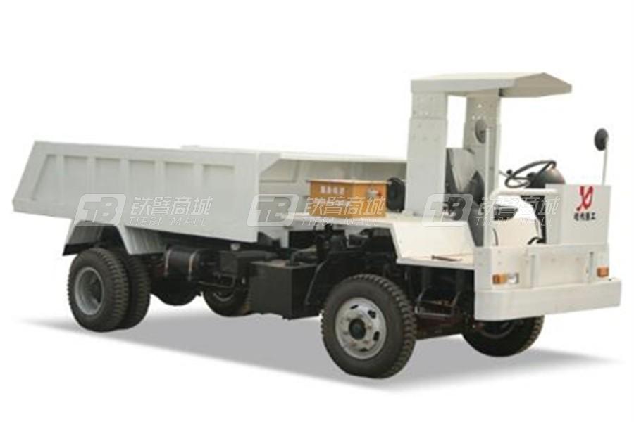 现代重工XDYS-7运输车