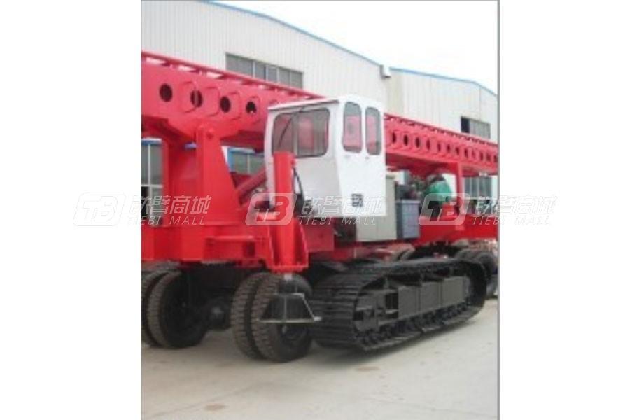 山东华夏JZL45压桩机/打桩机
