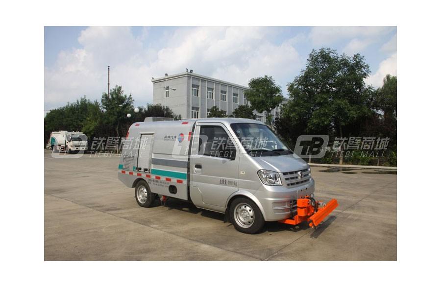 同辉汽车QTH5031GQX清洗车