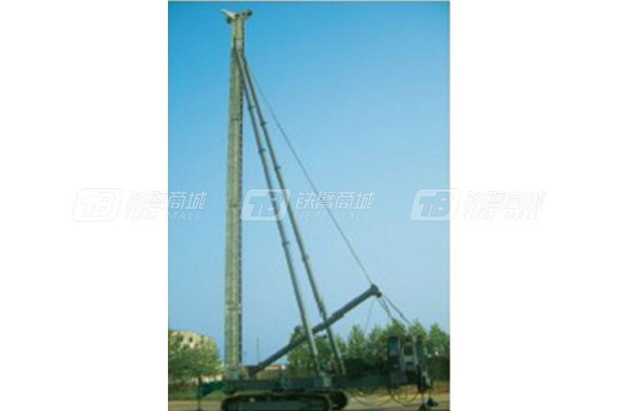 山东华夏JZL50压桩机/打桩机