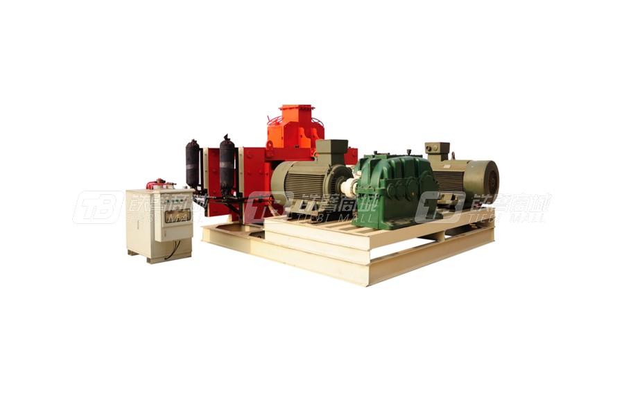 大宏立G75x27矿用高压辊磨机