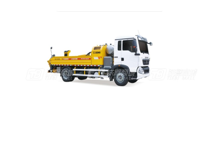 施维英HBC10020V车载泵