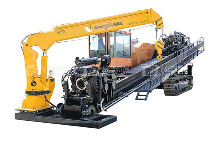 谷登机械GD2600-L/LS水平定向钻