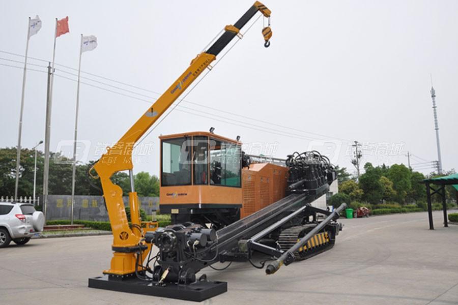 谷登机械GS2200-L/LS水平定向钻