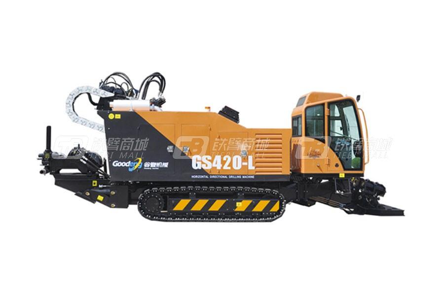 谷登机械GS700-L/LS水平定向钻