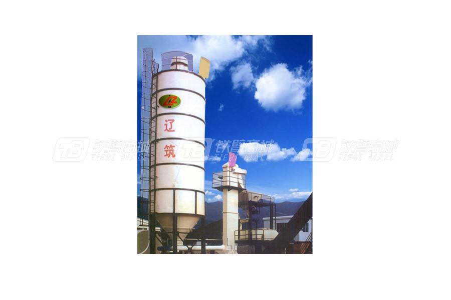 辽筑WBS200-600T/h稳定土厂拌设备