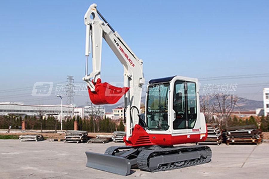 竹内TB260C履带挖掘机
