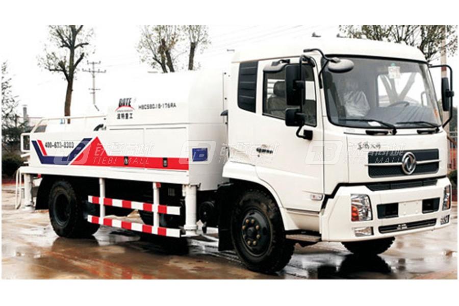 波特HBCS90.18-195RA车载泵