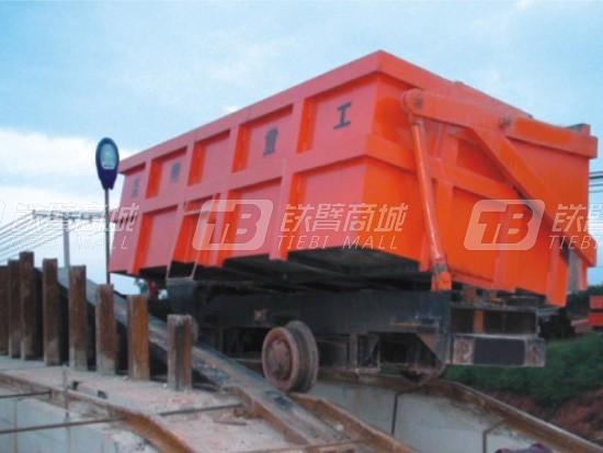 蓝翔KZ1.2装载及搬运设备