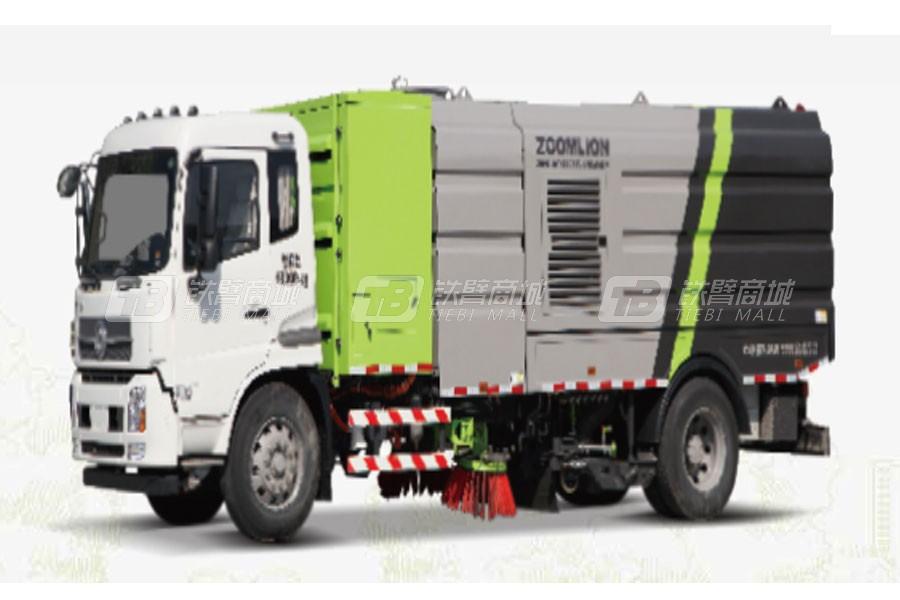 中联重科ZBH5180TXSEQABEV洗扫车