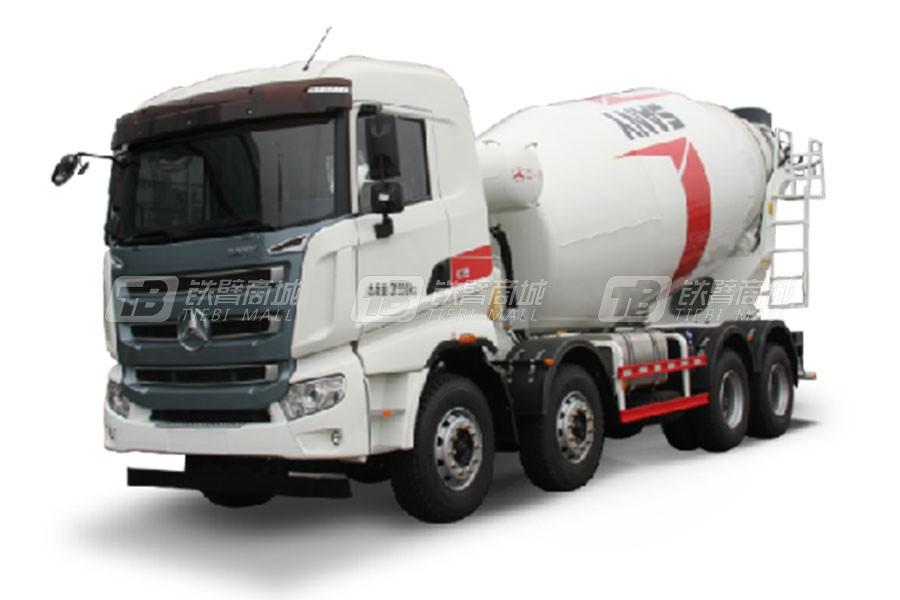三一SY412C-8S(Ⅴ)-D混凝土搅拌运输车