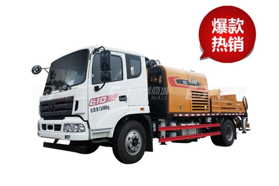 三一SY5133THBE-10023C-10S车载泵