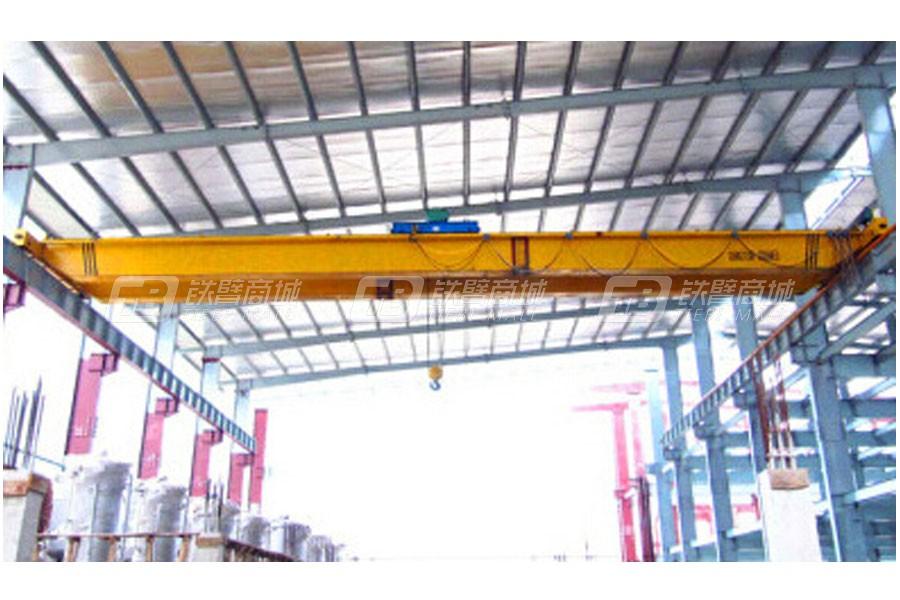 泰沃机械LX型电动单梁悬挂起重机