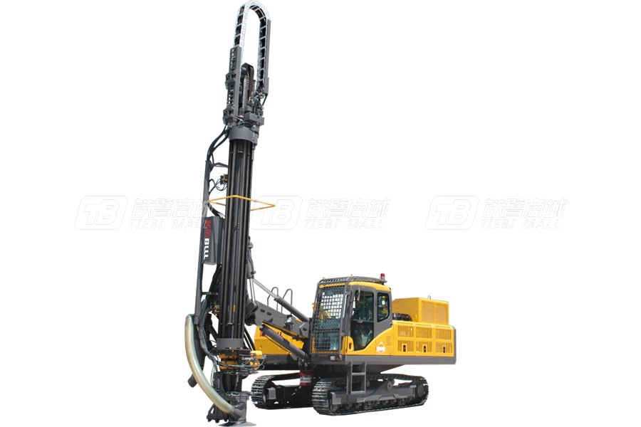 勤牛QNDS210旋挖钻机