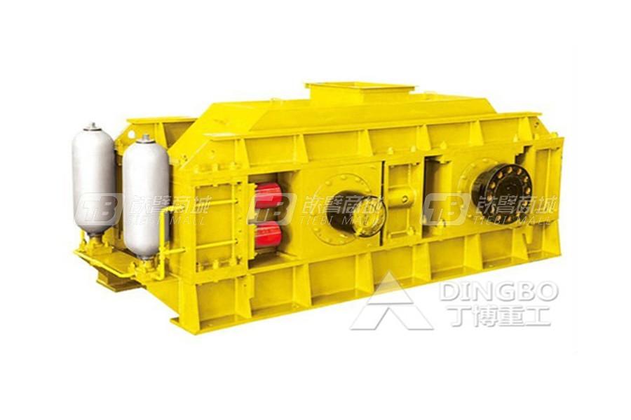 丁博重工GP86-37Y液压对辊破碎机