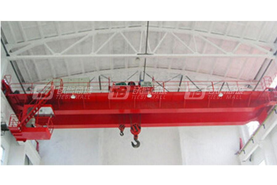 泰沃机械QD双梁桥式起重机