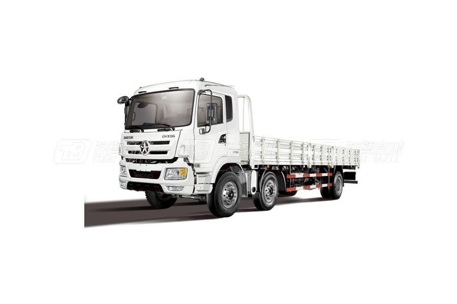 大运N6 6x2载货车