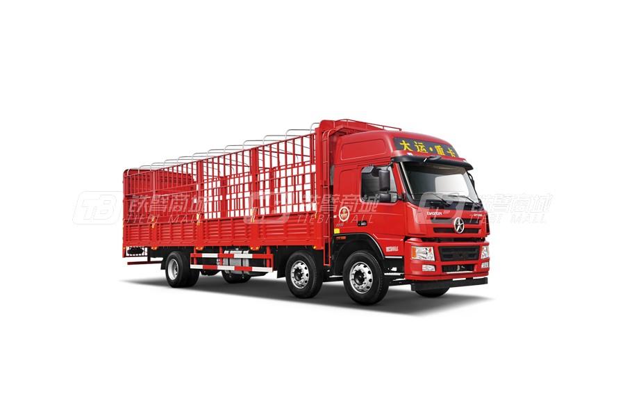 大运新N8E 6x2载货车