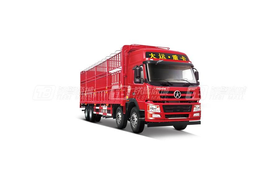 大运新N8E 8x4载货车