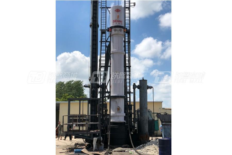 上工机械H260M液压打桩锤