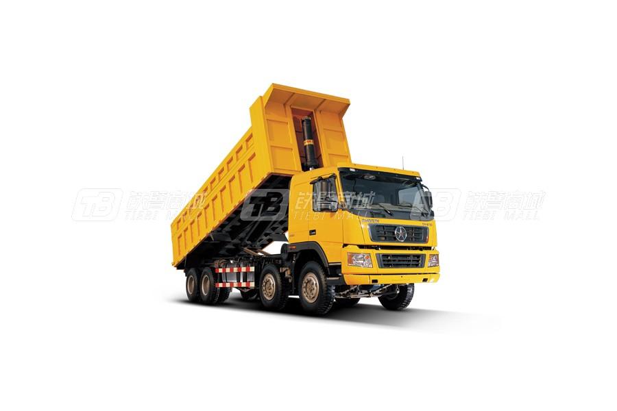 大运N8C 8x4自卸车
