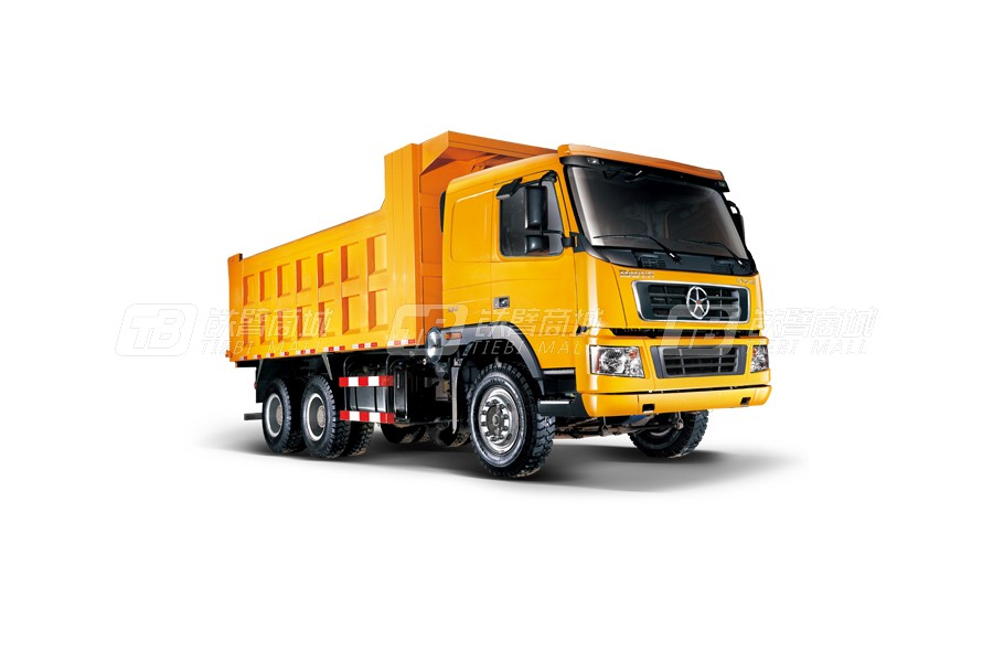 大运N8C 6x4自卸车
