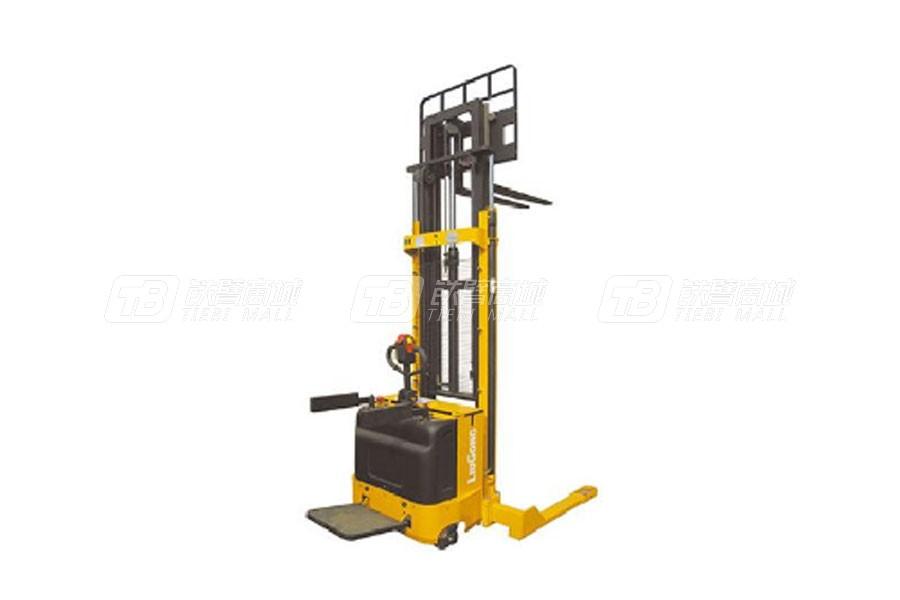 柳工CLG2020H-(W)RS宽支腿2.0T电动托盘堆垛车