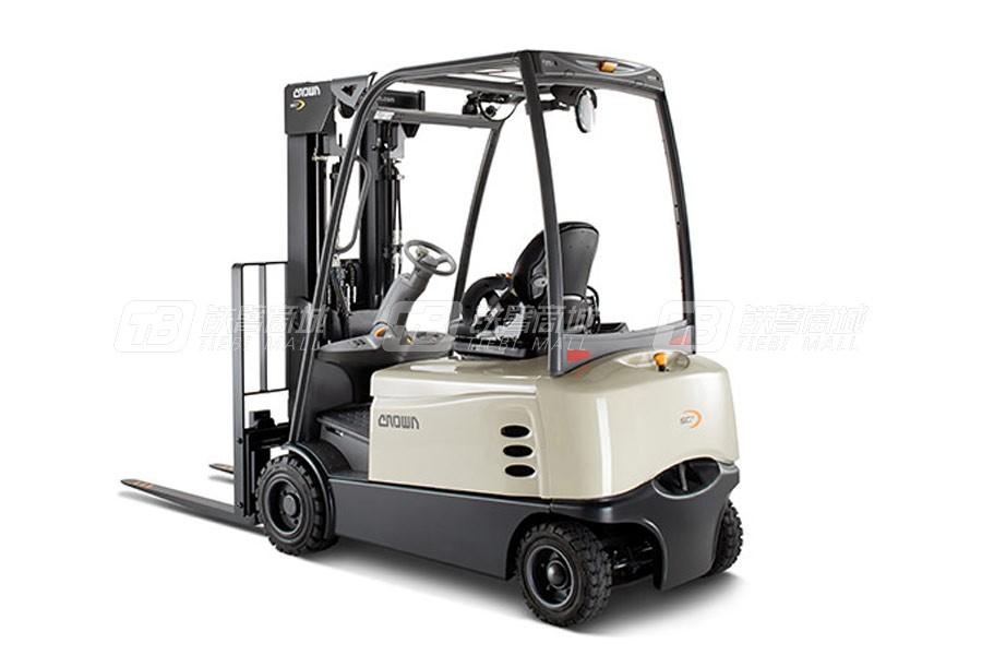 科朗SC系列-4轮电动叉车