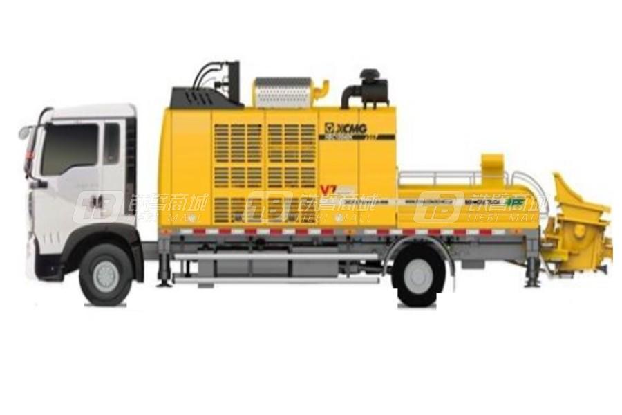 施维英HBC10040V车载泵