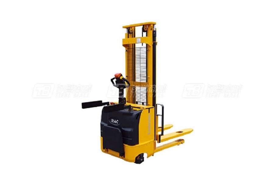 柳工CLG2020H-(W)RF2电动托盘堆垛车