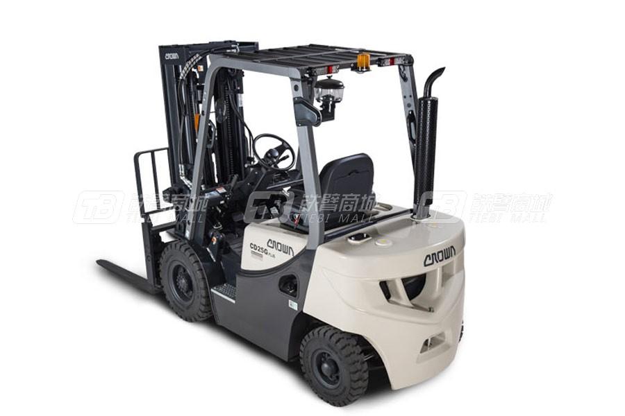 科朗CD20-35G内燃平衡重叉车
