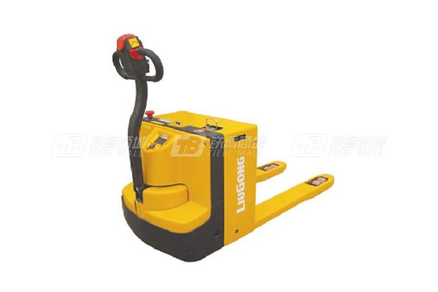 柳工CLG2020L-WA电动托盘搬运车