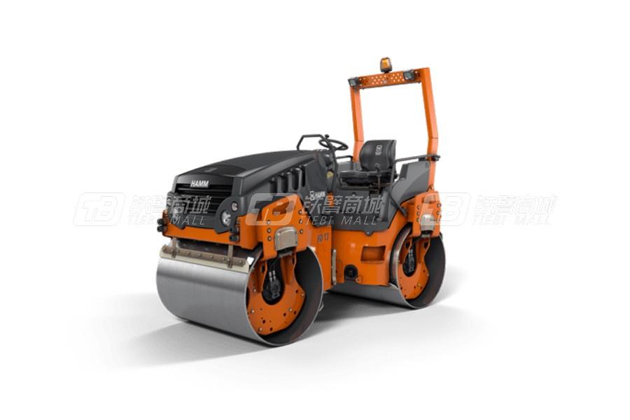 维特根HD 13 VV双钢轮压路机