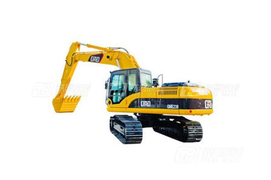 格瑞德GME230挖掘机