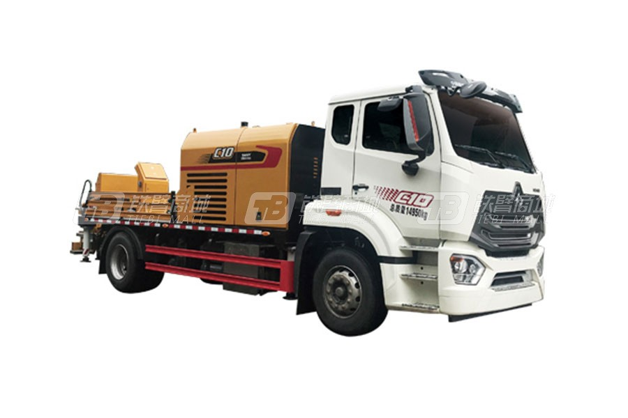 三一SYM5151THBF-11020C-10GE车载泵