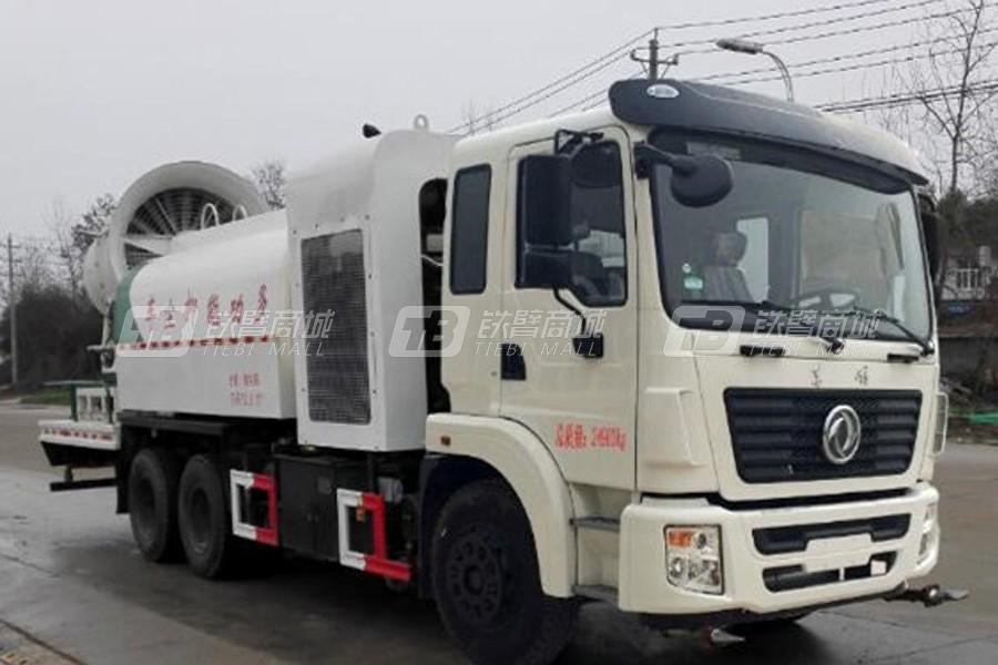 程力专汽DLQ5251TDYLV5大力牌多功能抑尘车(80-120米