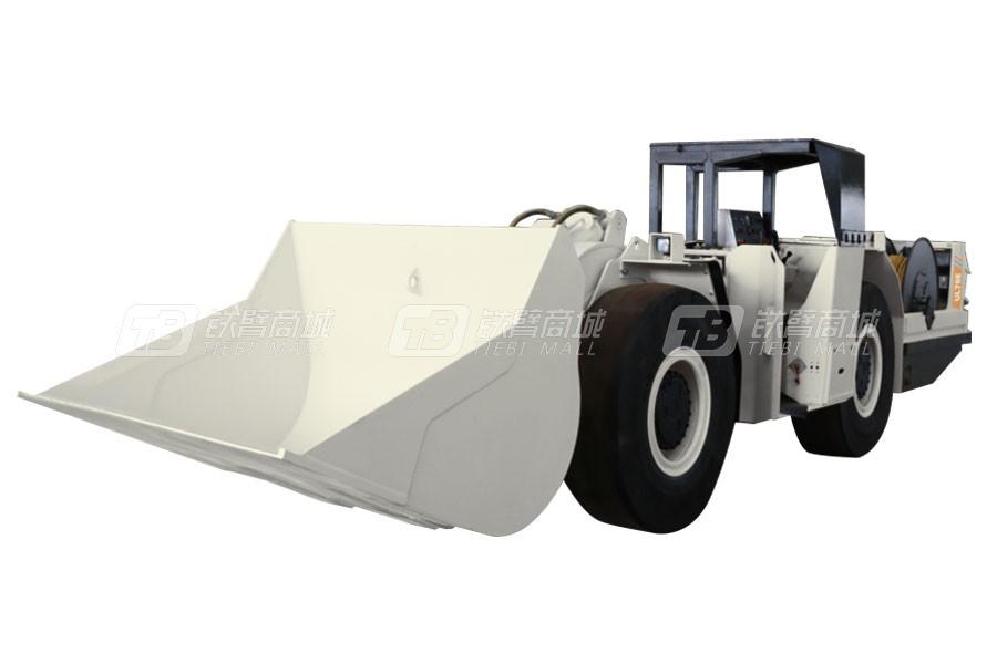 临工矿山UL70E地下电动铲运机