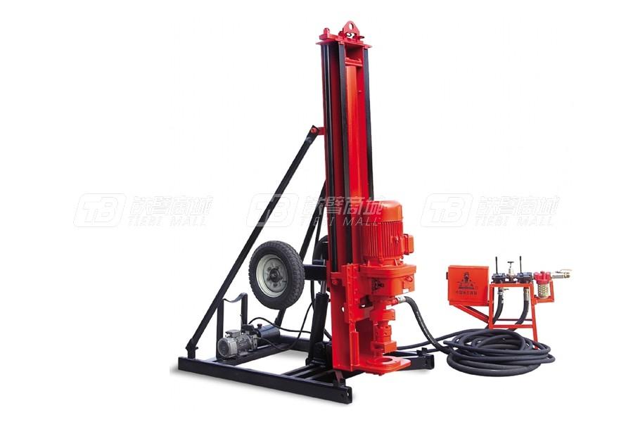 开山KQD165B电动潜孔钻机