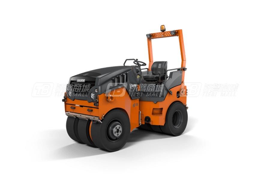 维特根HD 14 TT双钢轮压路机