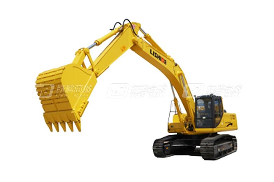 力士德SC360.9大型液压挖掘机