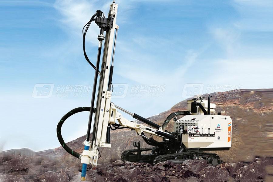 临工重机ST120潜孔钻机