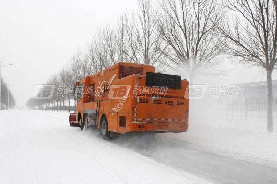 亿通正龙BJG—300清雪车
