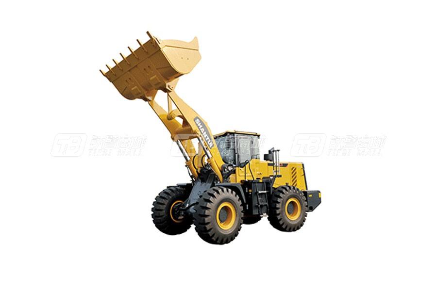 山推L68-C3 MH(矿石版)轮式装载机